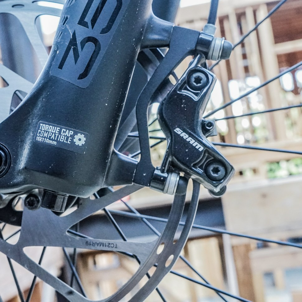 First Ride: Specialized Fuse Expert 29 | BIKE Magazine