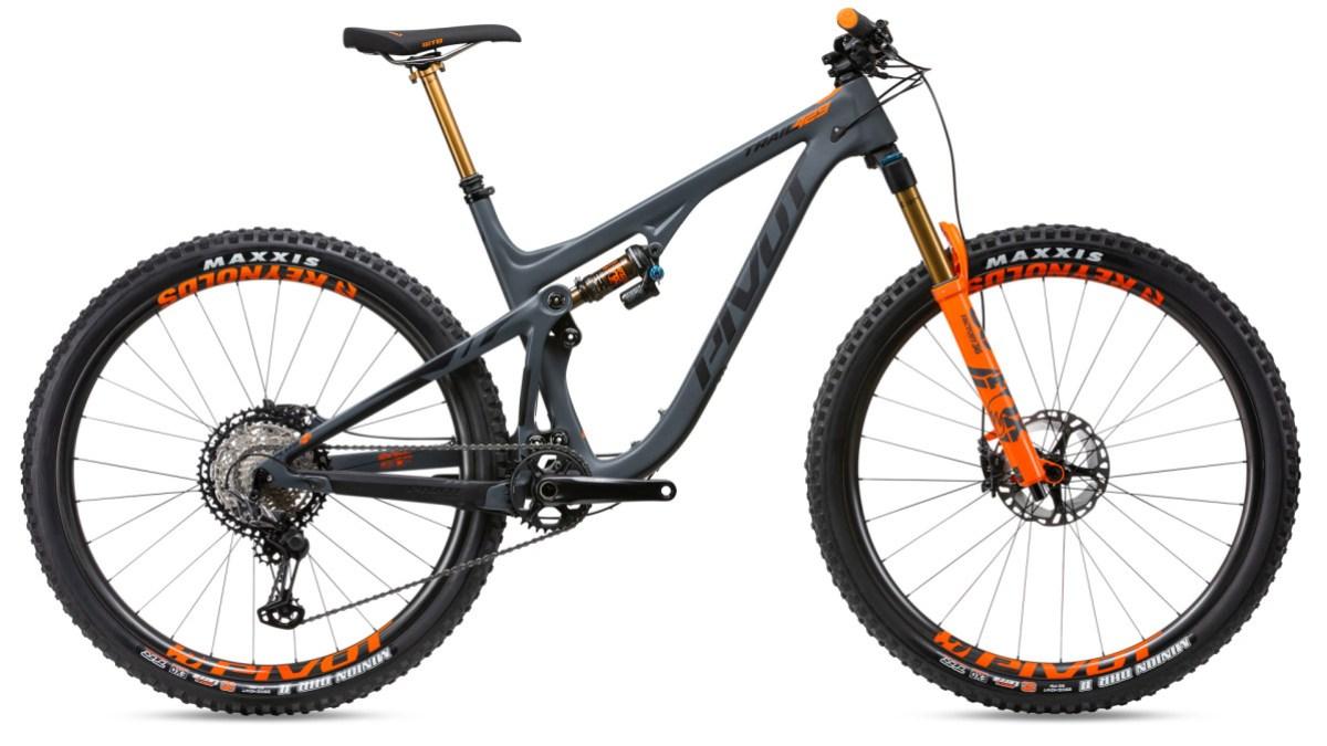 Pivot Introduces the Trail 429 Enduro