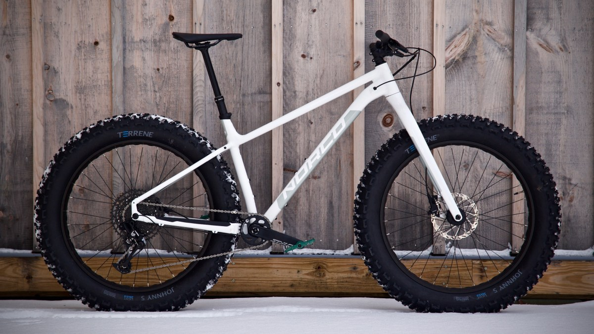 Tested: Norco Bigfoot 1 | $2,000