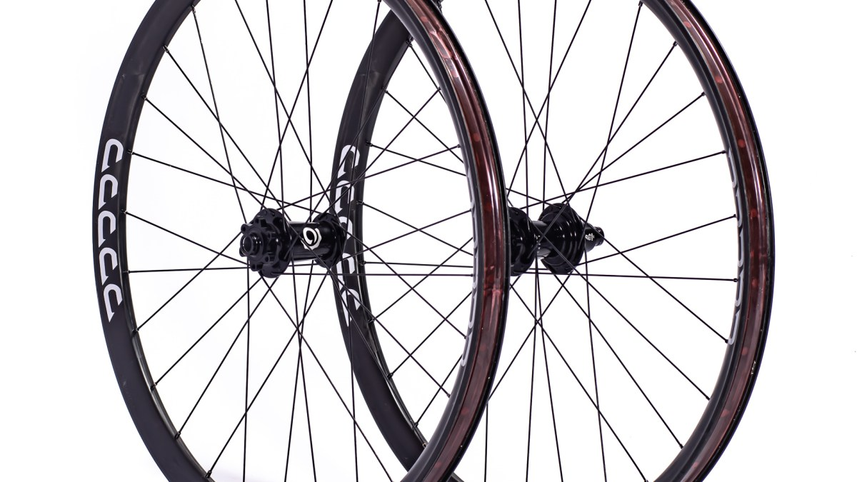 Revel Bikes Just Released a US-Made, Recyclable Carbon Rim