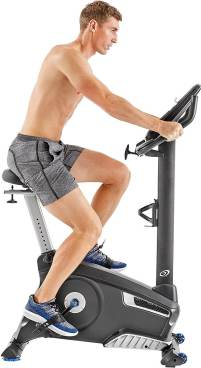 best upright stationary exercise bikes