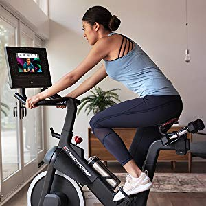 proform smart power 10.0 studio cycle review