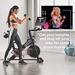 proform smart power 10.0 exercise bike