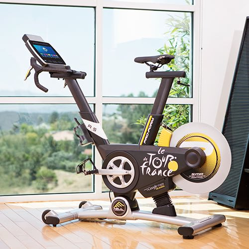 Proform tour de france clc indoor exercise bike