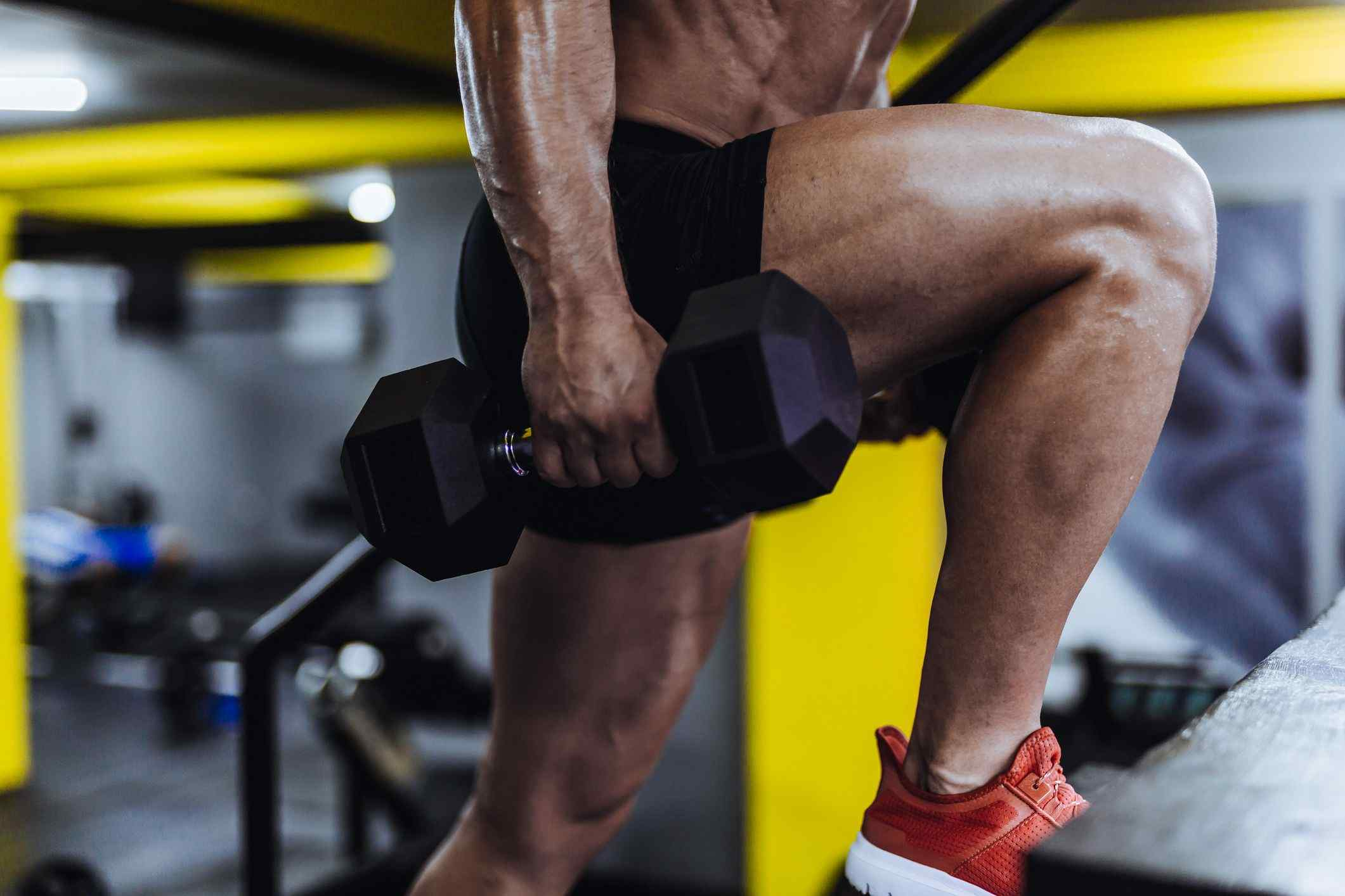 Best exercises for legs