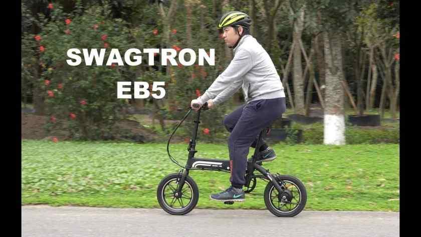 SwagCycle EB-5 Pro