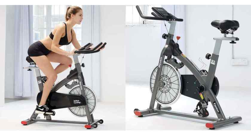 best exercise bike to lose weight