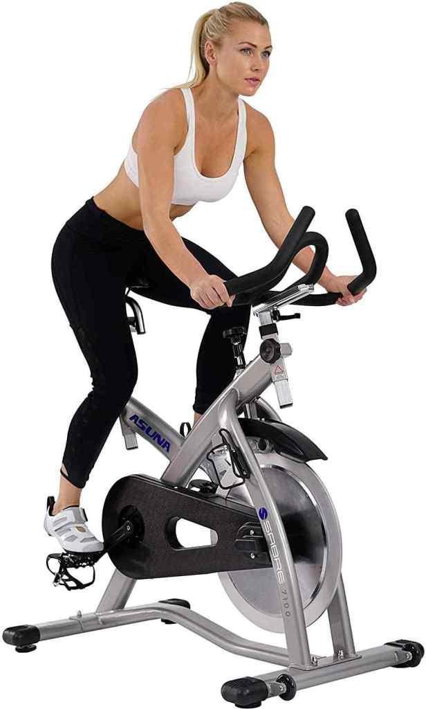 ASUNA 7100 Sabre Cycle Exercise Bike
