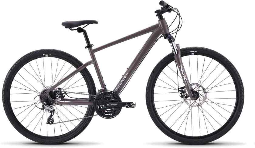 Raleigh Bikes Cadent 3 SM/15