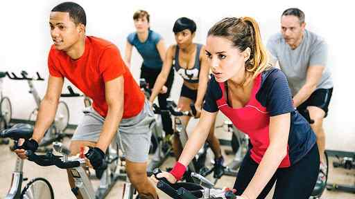 how to lose belly fat by cycling