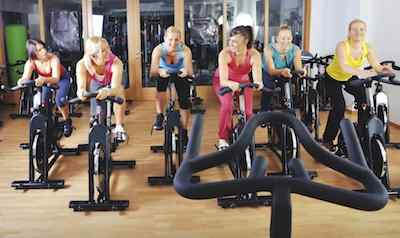 Is spin class a good workout?