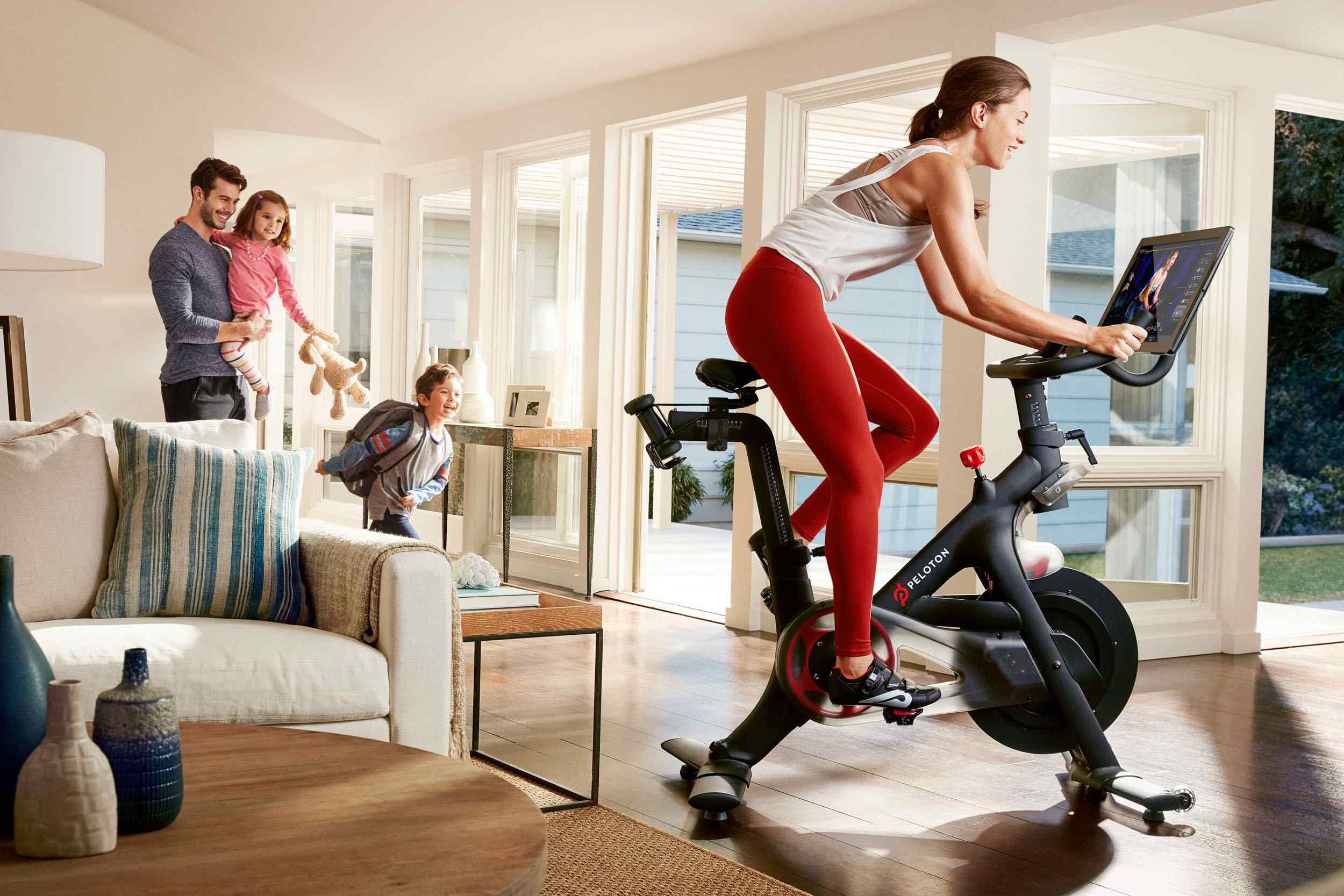 will peloton help me lose weight?