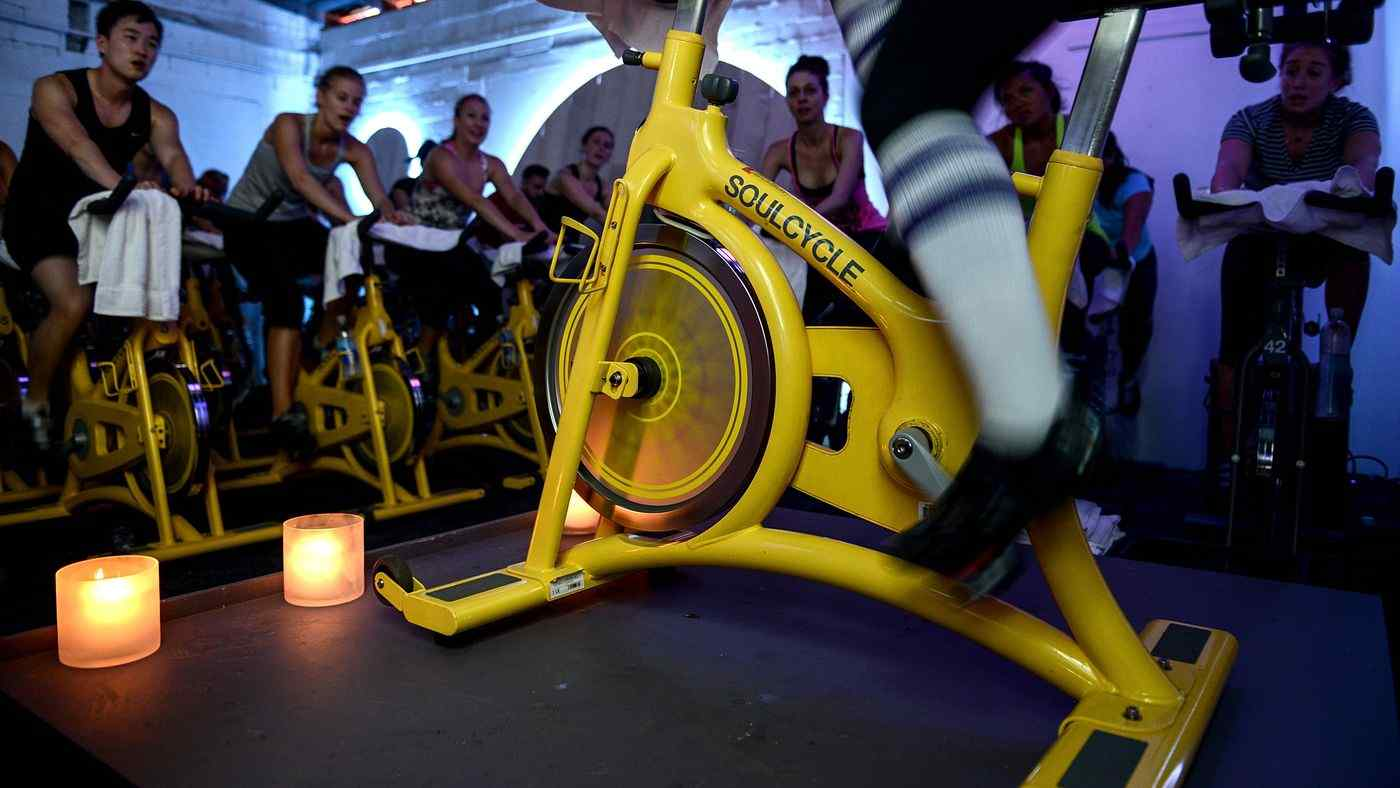 11 Reasons to Skip Spin Classes for Weight Loss