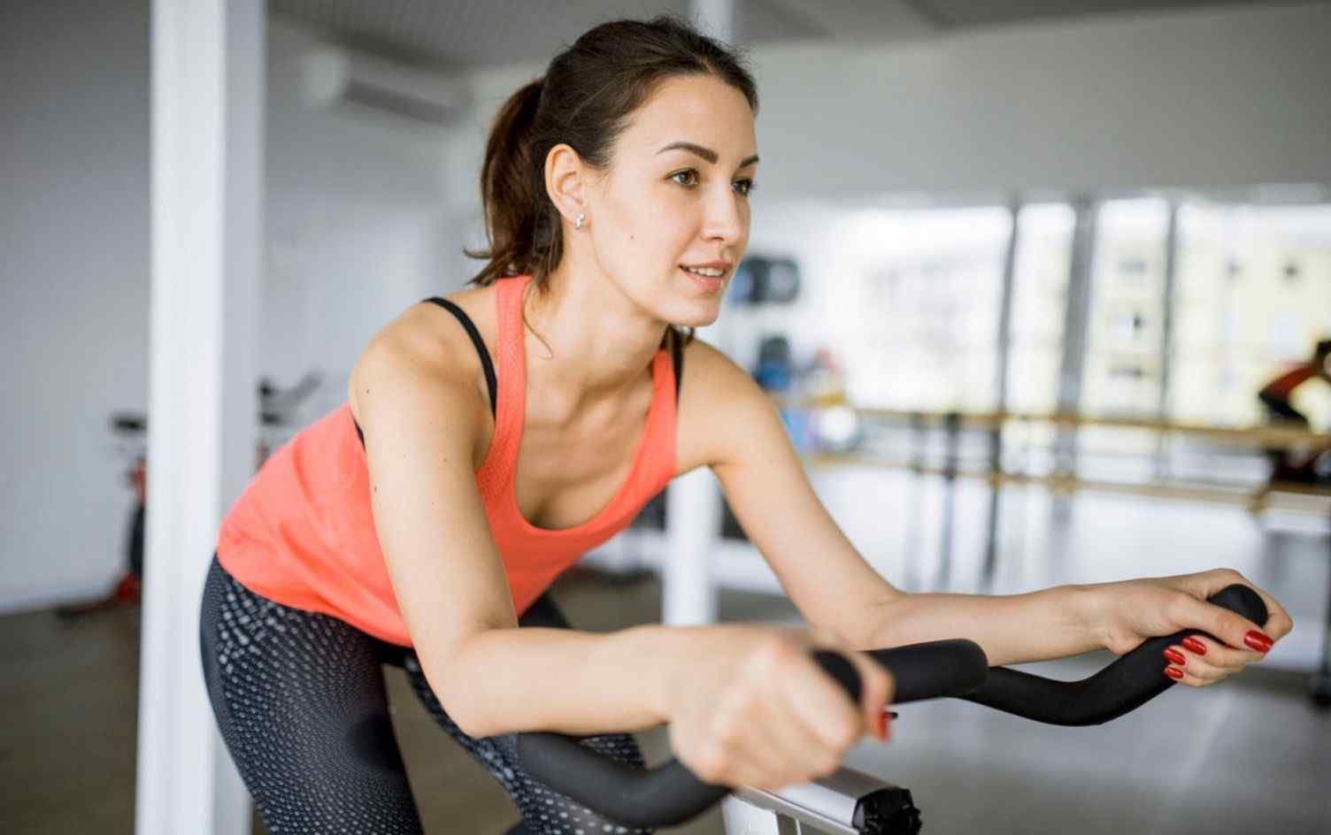 Benefits of stationary bike for weight loss