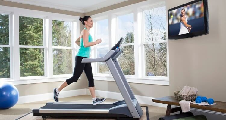 best treadmill for walking at home