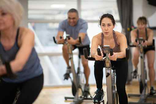 What to Expect in a Spinning Class