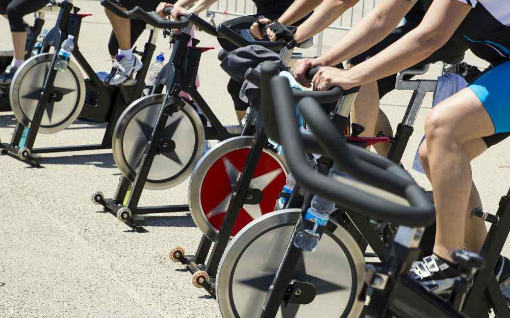 The Right Weight of Flywheel for Your Spin Bike