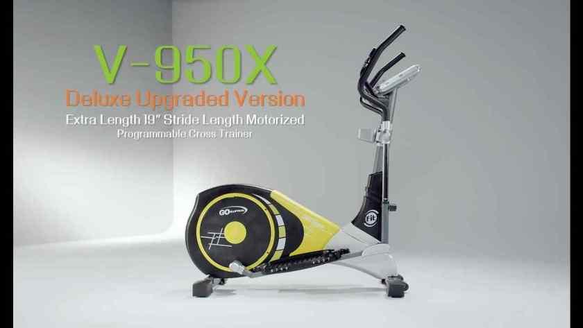 GoElliptical V-950X Elliptical Trainer