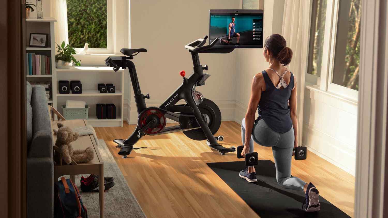 Choosing the Right Flywheel Weight for Your Indoor Bike