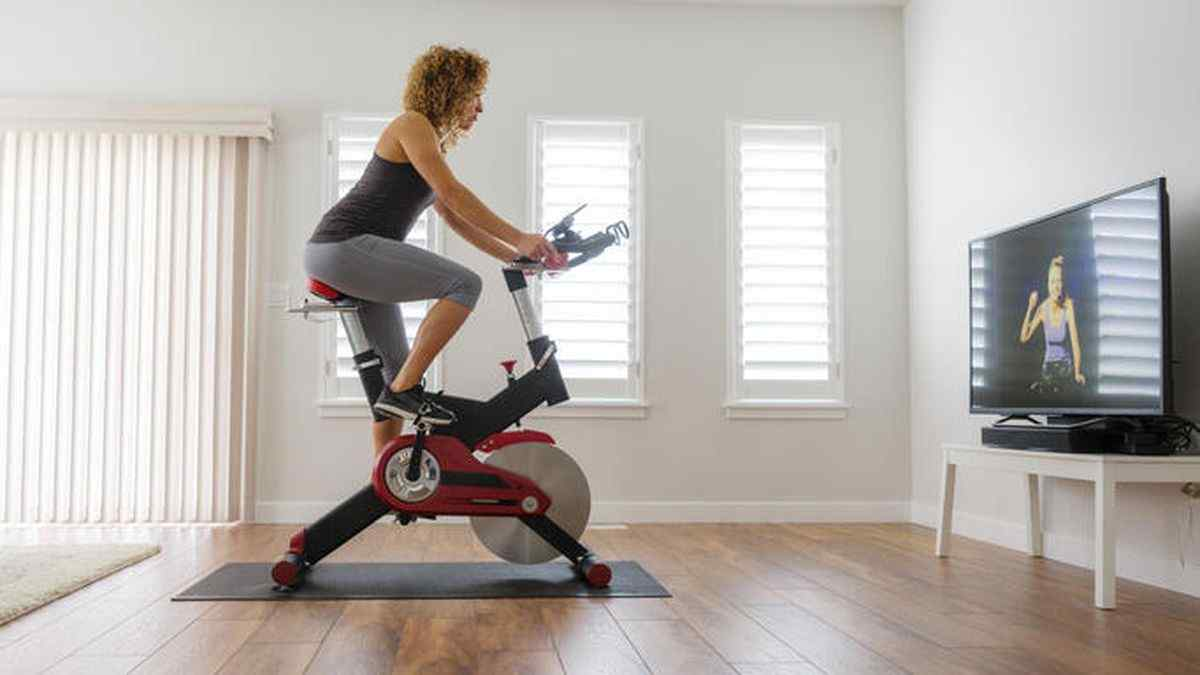 Is riding a bike good exercise to lose weight