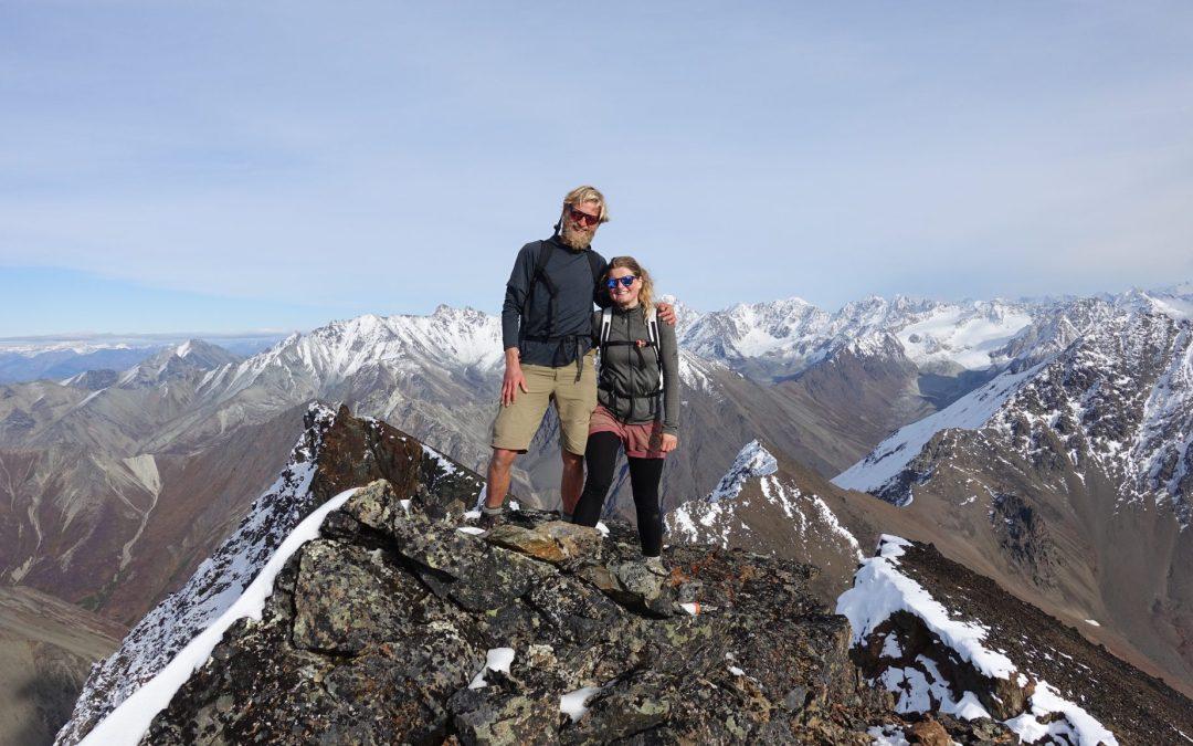 På gensyn, Alaska