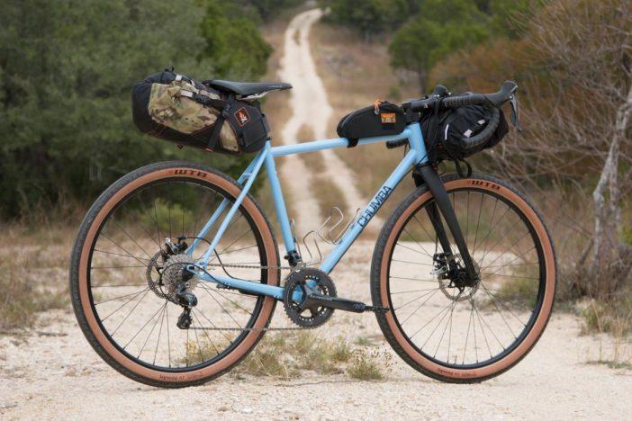 chumba gravel bike