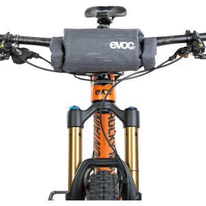Bikepacking EVO handlebar BOA grijs 3L 4