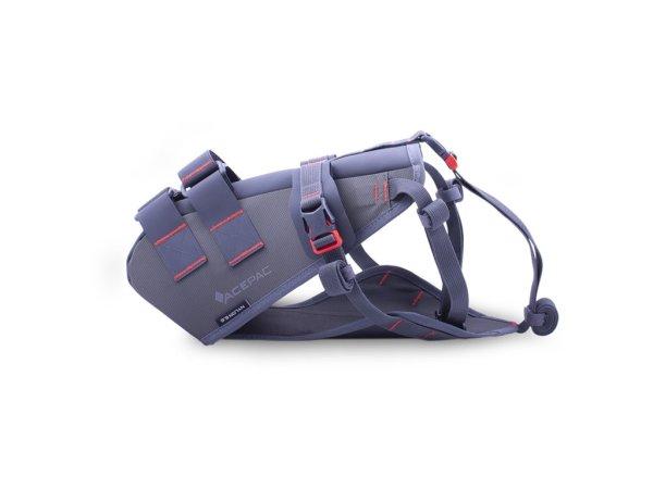 Acepac bikepacking zadeltas