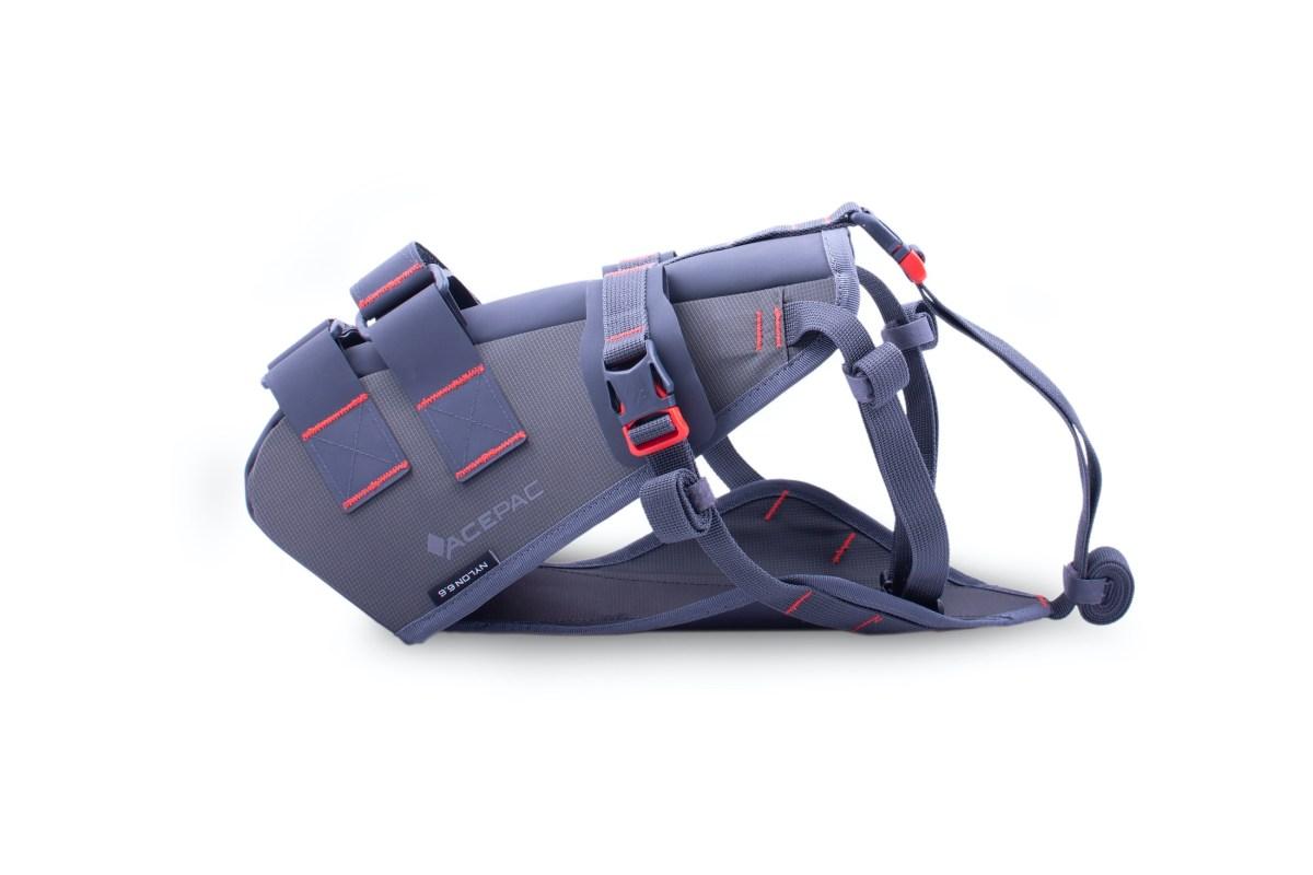 Acepac Saddle harness