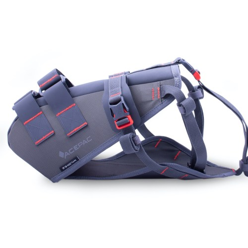 Acepac Saddle harness
