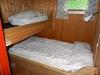 Hütte Schlafzimmer