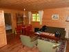 Solvang Camping Hütte innen