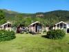 Sjøtun Camping Hütte