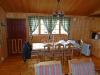 Dagali Hütte Wohnbereich