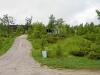 Dagali Hütte Aussicht