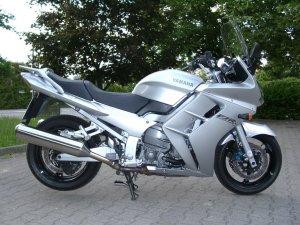 Yamaha FJR 1300 RP04