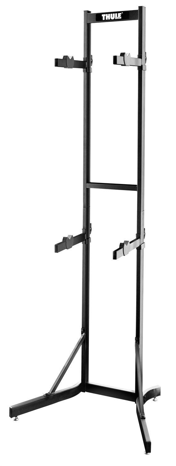 Bike Rack Hqthule Universal Bstk2 Bike Stacker Indoor