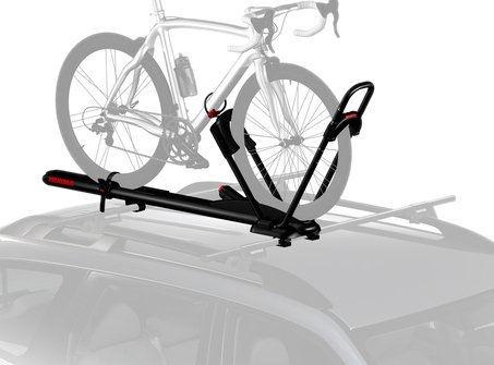 Roof Mount Platform Bike Rack