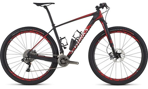 S-WORKS SJ HT CARBON DI2 サイズM