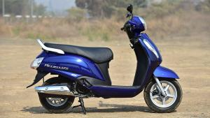 Rent Scooters in Manali