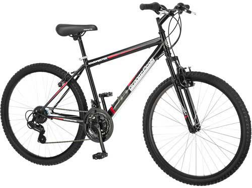 Roadmaster Granite Peak Mountain bike