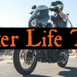 Biker Life TV Chuck n Deb Show with Jim Wilder HOG Director