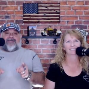 biker life tv motorcycle group riding tips