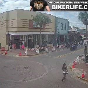 Daytona Bike Week 2021 Live Stream