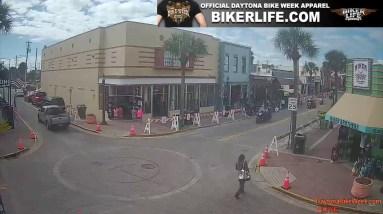 Daytona Bike Week 2021 Live Stream