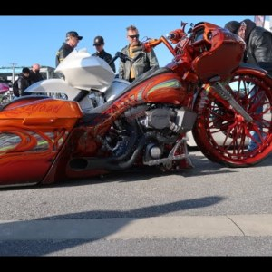 Daytona Bike Week 2021 pt2