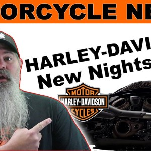 Triumph Rocket 3, Harley-Davidson Nightster, CPO, Indian Challenge 2.0 | Motorcycle New S1E4
