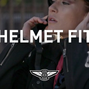 How-To: Helmet Fit | Harley-Davidson Riding Academy