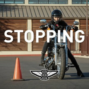 How-To: Stopping | Harley-Davidson Riding Academy