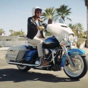 2021 Electra Glide Reveal | Harley-Davidson